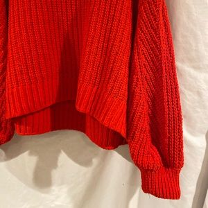 H&M Cable Knit Sweater (L)
